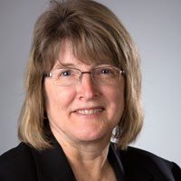 Eva Bachman, PhD picture