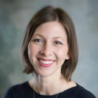 Tracy Ensor Portrait