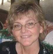 Christine Weitzel Portrait