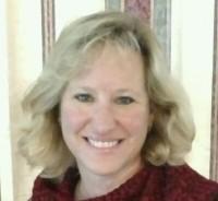 Tammy Stuhr Portrait