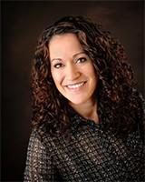 Beth Nacke Portrait