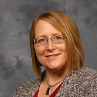 Kimberly Cook Portrait