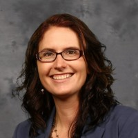 Megan Knuth Portrait