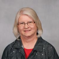 Becky Lamphiear Portrait