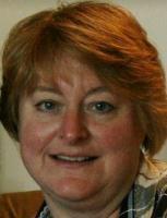 Patricia Jones Portrait