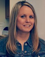 Kate Marshall Portrait