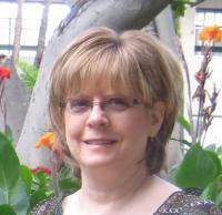Lynn McKinney Portrait
