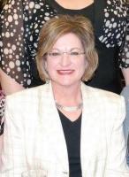 Donna Keller Portrait
