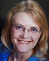 Donna Bode Portrait