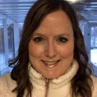 Lisa Larkin Portrait