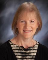 Debbie Saville Portrait