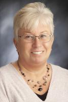 Mary Larsen Portrait